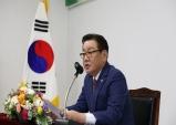 최홍묵 계룡시장, 오는 11일부터 연두순방에 나서